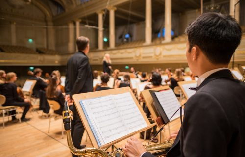 Praznik umetnosti: Počeo je prvi onlajn festival klasične muzike