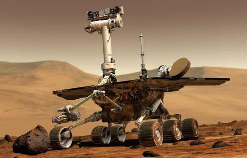SVEMIRSKA TRKA: Čak tri države lansiraće ovog meseca letelice na Mars (VIDEO)
