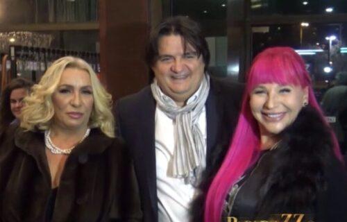 Ljubavni trougao Vesne, Zorice i Kemiša godinama je privlačio pažnju: Pevačica konačno ispričala ISTINU!