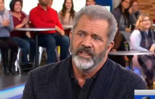 Ovo je držao u tajnosti: Mel Gibson vodio bitku sa opakim virusom, sedam dana proveo u bolnici!