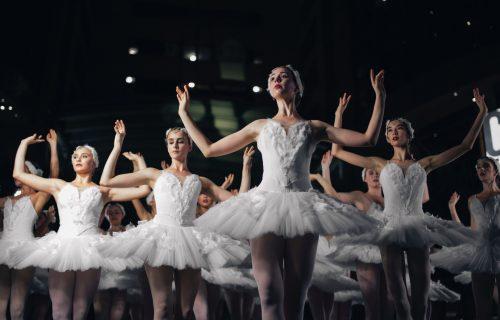 Zbog velikog interesovanja: Još jedan baletski letnji kurs za decu i mlade