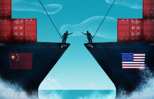 Na potez Vašingtona, stigao OŠTAR odgovor Pekinga