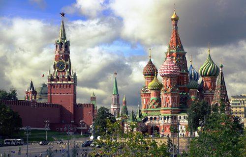 """Snažna poruka stigla iz Moskve: Ruski diplomata podsetio na moćni savez od koga Vašington """"DRHTI"""""""