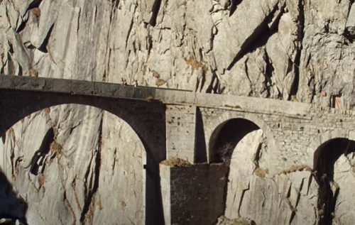 "Đavolji most samo seljani prelaze: Tu su ""nestajale duše"", dok se nije pojavila STARICA sa krstom"