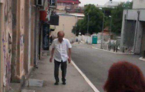 Porodici nestalog doktora Miodraga je VAŽNO da pogledate ovaj snimak: Traže ga skoro mesec dana (VIDEO)