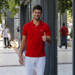 Novak ponovo u Beogradu, planira da NASTUPI na turniru oko kog se diglo mnogo buke! (FOTO+VIDEO)