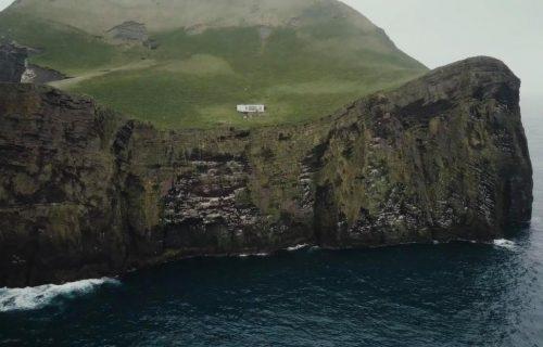 Prava definicija IZOLACIJE: Idilično pusto ostrvo i najusamljenija KUĆA na svetu (VIDEO)