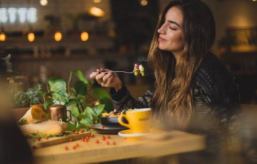 Smanjite APETIT, a uživajte u hrani: Tajna je u izboru NAMIRNICA koje će vas brže zasititi