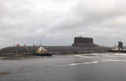 NATO u sve većem strahu: Rusija može da iskoristi nove podmornice protiv SAD