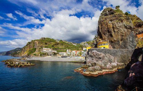 Vulkansko ostrvo večnog proleća: Neodoljiva Madeira (FOTO+VIDEO)