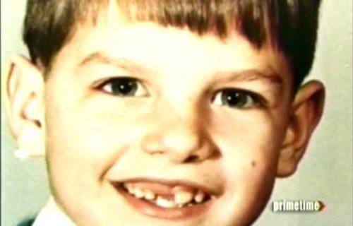 Sada je čuvena holivudska zvezda: Nikada nećete pogoditi ko je dečak sa slike