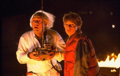 """Pre 35 godina premijerno prikazan """"Povratak u budućnost: Ova predskazanja iz filma su se obistinila"""