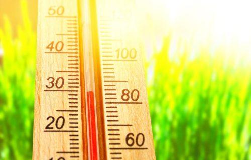 Oboren REKORD! Evropa zabeležila najtoplije leto ikada, naučnici objavili neverovatne PODATKE
