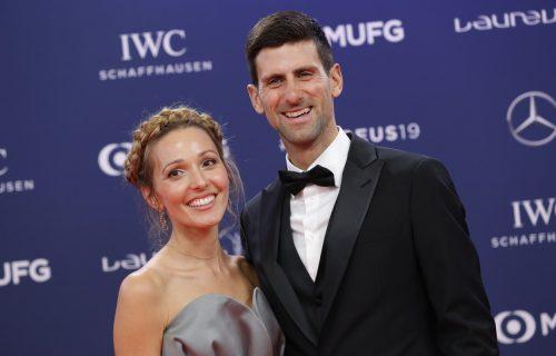 Dobre vesti: Novak i Jelena NEGATIVNI na koronavirus