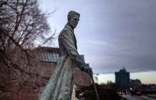 Tesli u čast: Nijagara obeležava 164 godine od rođenja srpskog genija