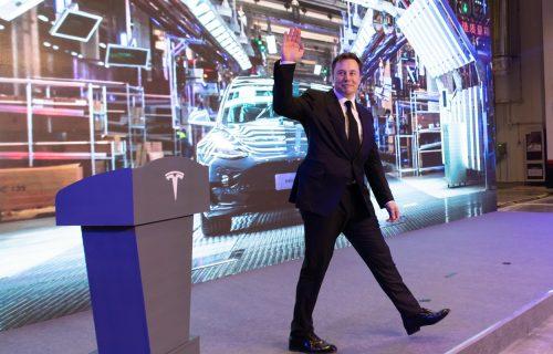 Posle svemira, osvojio i tržište: Tesla VREDI VIŠE nego Toyota, Disney i Coca-Cola