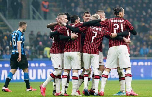U Milanu krčkaju transfer BOMBU za januar: Rosoneri dovode sjajnog napadača, obrađuju ga preko supruge!
