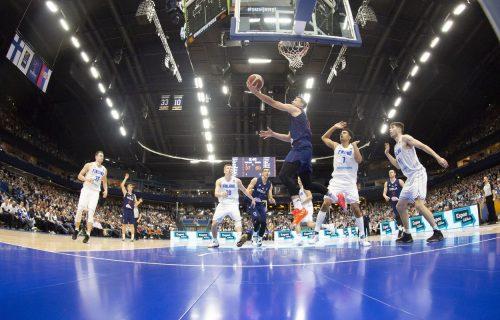 I FIBA ima nerešive probleme: Mađarska napustila balon zbog koronavirusa