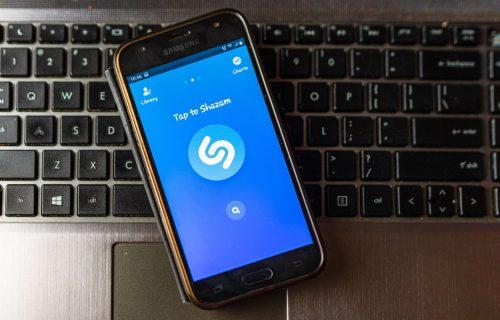 Shazam prepoznaje svaku pesmu! Aplikacija koju morate imati na telefonu (VIDEO)