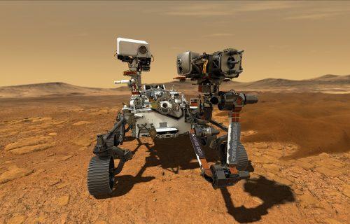 """Pratite uživo američku misiju na Mars: NASA u četvrtak lansira rover """"Perseverance"""" (VIDEO)"""