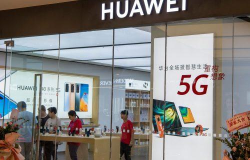 Stopiraju 5G? Šef British Telecoma upozorio na ozbiljne posledice blokade Huaweija