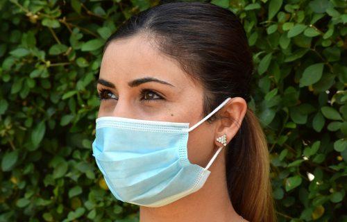 Ko ne nosi masku ide 6 meseci u ZATVOR ili plaća 2.500 EVRA: Drakonske kazne jedne evropske države