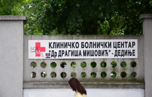 """Lekari u KBC """"Dragiša Mišović"""" primetili BITNU RAZLIKU između dva talasa epidemije"""