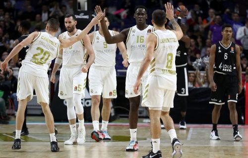 PROMENE u Madridu: U Real stiže centar sa NBA iskustvom (FOTO)