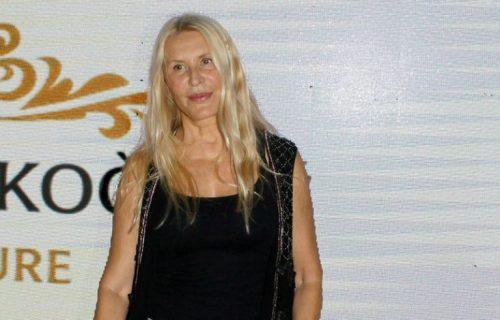 OVAKO je Verica Rakočević izgledala kad je bila MLAĐA: Komentari se samo nižu (FOTO)
