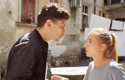 """Tribina """"Mladi i gnevni"""" u Domu omladine: Razgovor o domaćim filmovima """"Reži"""" i """"A.S.(25)"""""""