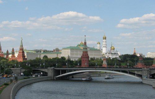 Stručnjaci krive KLIMATSKE PROMENE: U Moskvi oboren temperaturni rekord star 120 godina