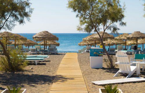 Smeštaj i do 15 evra dnevno: Pogledajte koje su CENE dočekale srpske turiste u Grčkoj