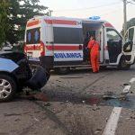 TEŠKA saobraćajna nesreća u Futogu: Kvadom podleteo pod automobil, povređenog mladića (26) jedva izvukli