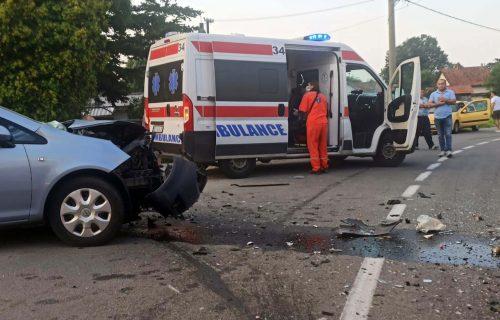 CRNE TAČKE srpske prestonice: Ovo su mesta sa najviše saobraćajnih nesreća