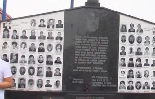 Pre 28 godina desio se srebrenički MASAKR za koji NIKO nije odgovarao, ubijeno je 69 Srba
