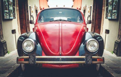 """Volkswagen priprema seriju klasika na električni pogon, među njima i """"bubu""""? (FOTO)"""