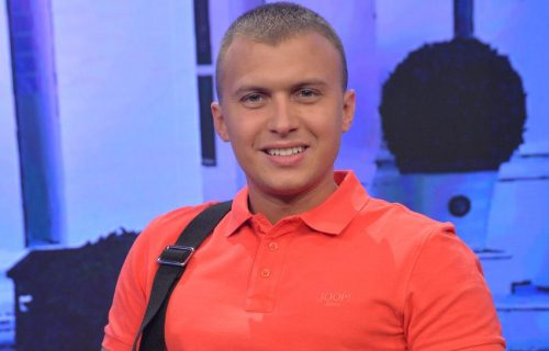 Šopićeva će izgoreti: Stefanu Kariću bivša čestitala rođendan do sada neviđenom ZAJEDNIČKOM FOTOGRAFIJOM!