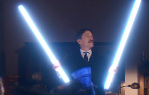 Objektiv na premijeri filma o Tesli: Itan Hok je za naš portal govorio o čuvenom srpskom naučniku