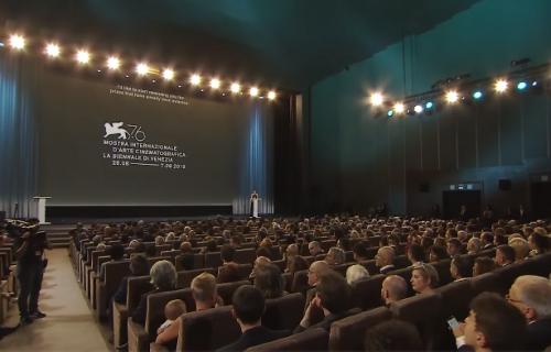 """Veliki uspeh srpskog filma: Ostvarenje """"Oaza"""" će imati premijeru na festivalu u Veneciji"""