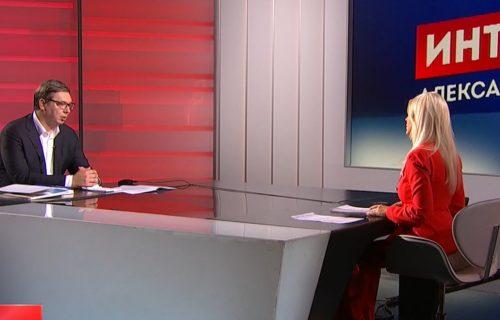 Vučić: Brnabić bila sjajan premijer, računam i na Stefanovića, videćemo da li će SPS u opoziciju