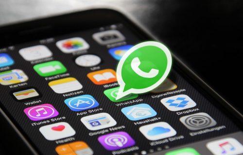 WhatsApp dobija 5 novih opcija, a jedna je posebno zanimljiva