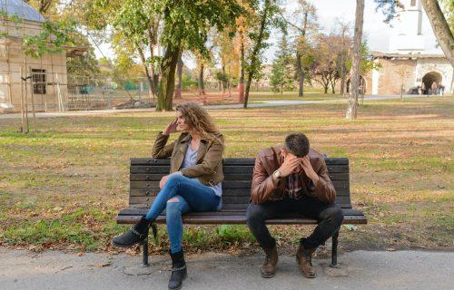 Preispitajte svoj ljubavni odnos: Problemi u vezi koje NE SMETE da ignorišete