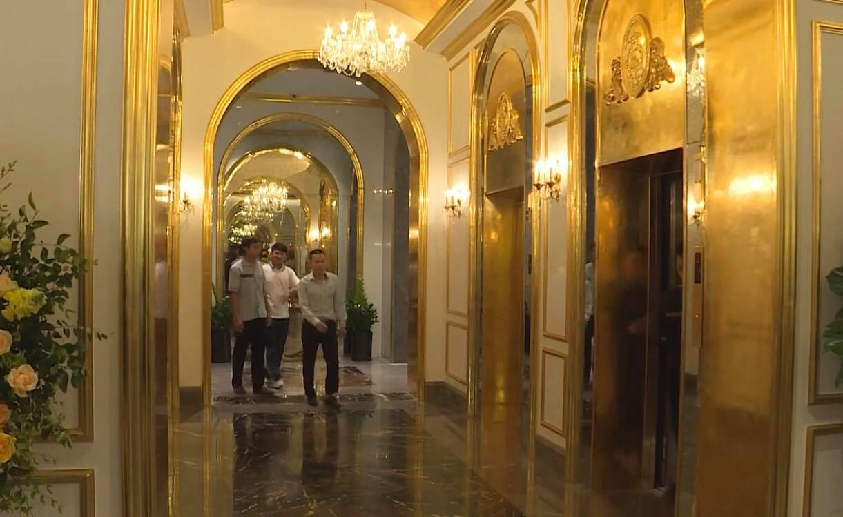 zlatni hotel