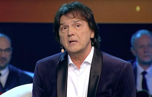"""Zdravko Čolić priznao sa kojom pevačicom je bio INTIMAN: """"Osetio sam se ISKORIŠĆENO"""""""