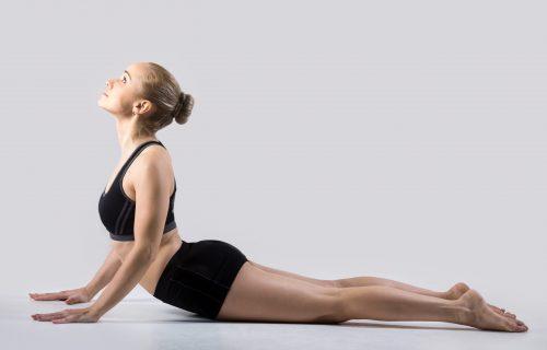 Muče vas BOLOVI u donjem delu leđa? Najbolje vežbe za ovaj deo tela koje će vas PREPORODITI (VIDEO)