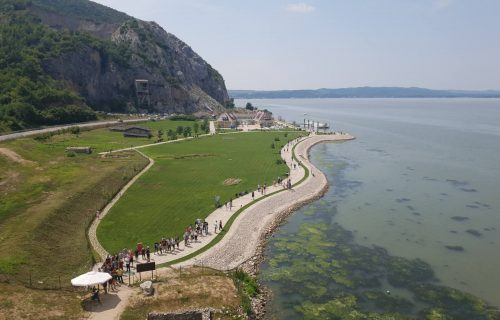 Branko (40) viđen kod Dunava, a onda mu se izgubio SVAKI TRAG! Policija traga za ocem troje dece