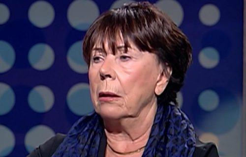 Doživela sam AMNEZIJU na sceni: Seka Sablić otkrila kako je HOSPITALIZOVANA posle predstave