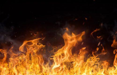 U požaru na otvorenom stradalo 14 ljudi: MUP podneo između 600 i 700 prijava