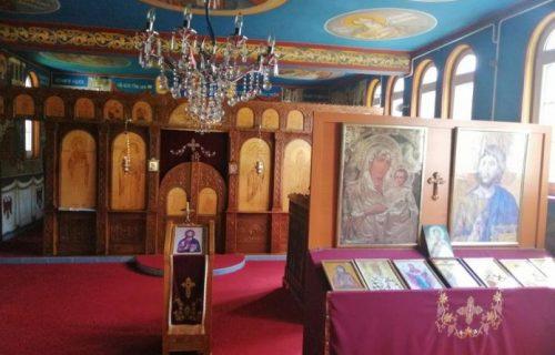 Albanci UPALI u srpsku crkvu na Kosovu?! Ukradena torba pravoslavnom svešteniku, Srbi UZNEMIRENI