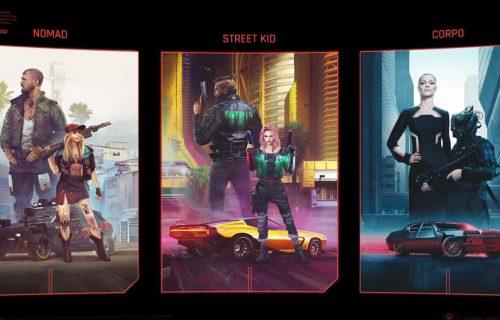 Od Nomada do moćnih sačmara: Novi gejmplej trejleri za Cyberpunk 2077 (VIDEO)
